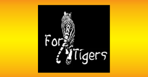 for tigers logo