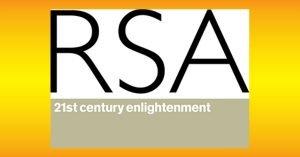 RSA 21st Century logo