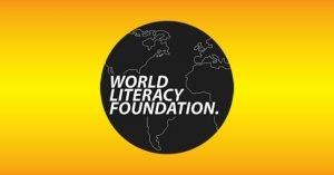 world literacy foundation logo